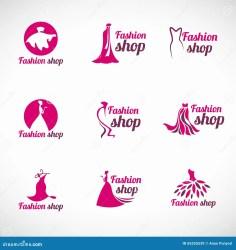 dress vector woman pink royalty dreamstime