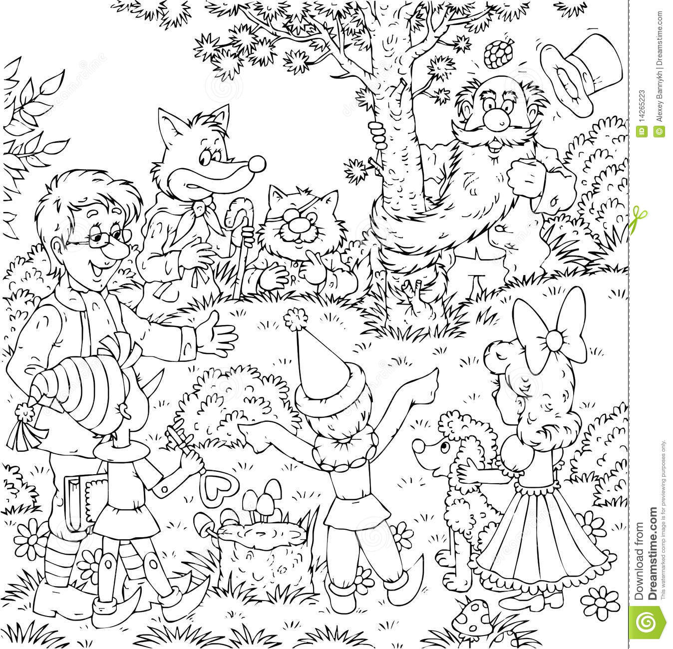 Princess Vivian Coloring Pages The Ideas Of Coloring Page