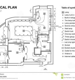 plan wiring lighting electrical schematic interior set of standard cat5e wiring diagram icon switch wiring diagram [ 1300 x 941 Pixel ]