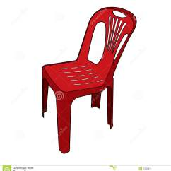 Lifetime Plastic Chairs Philippines Christopher Guy Chair Vector Stock Illustration Of Chic