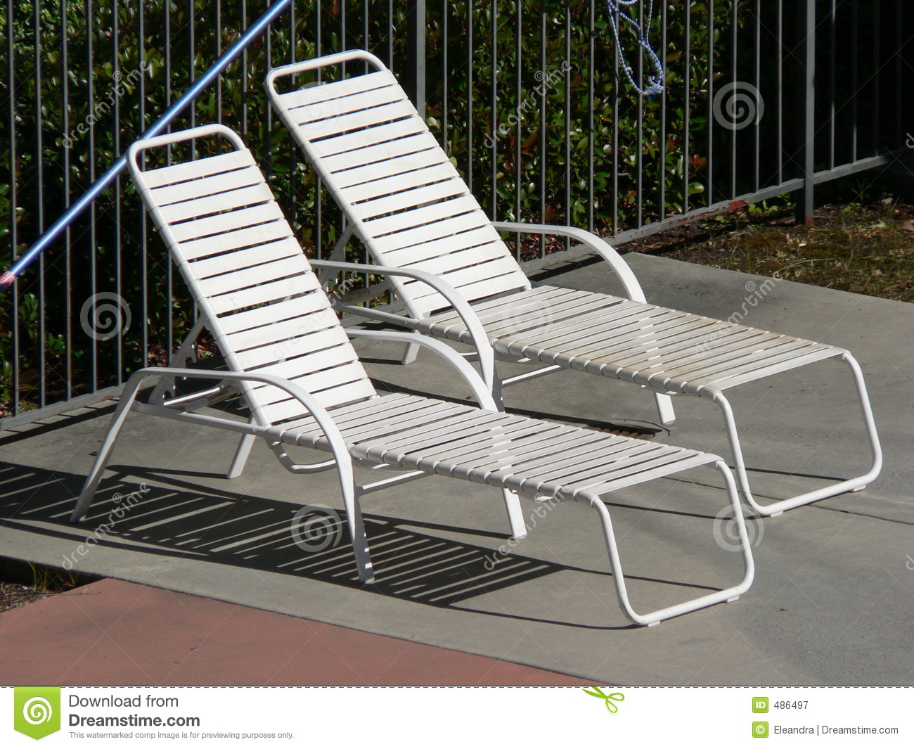 Chairs For Pool Pool Side Chairs Stock Image Image Of Resting Chair Furniture