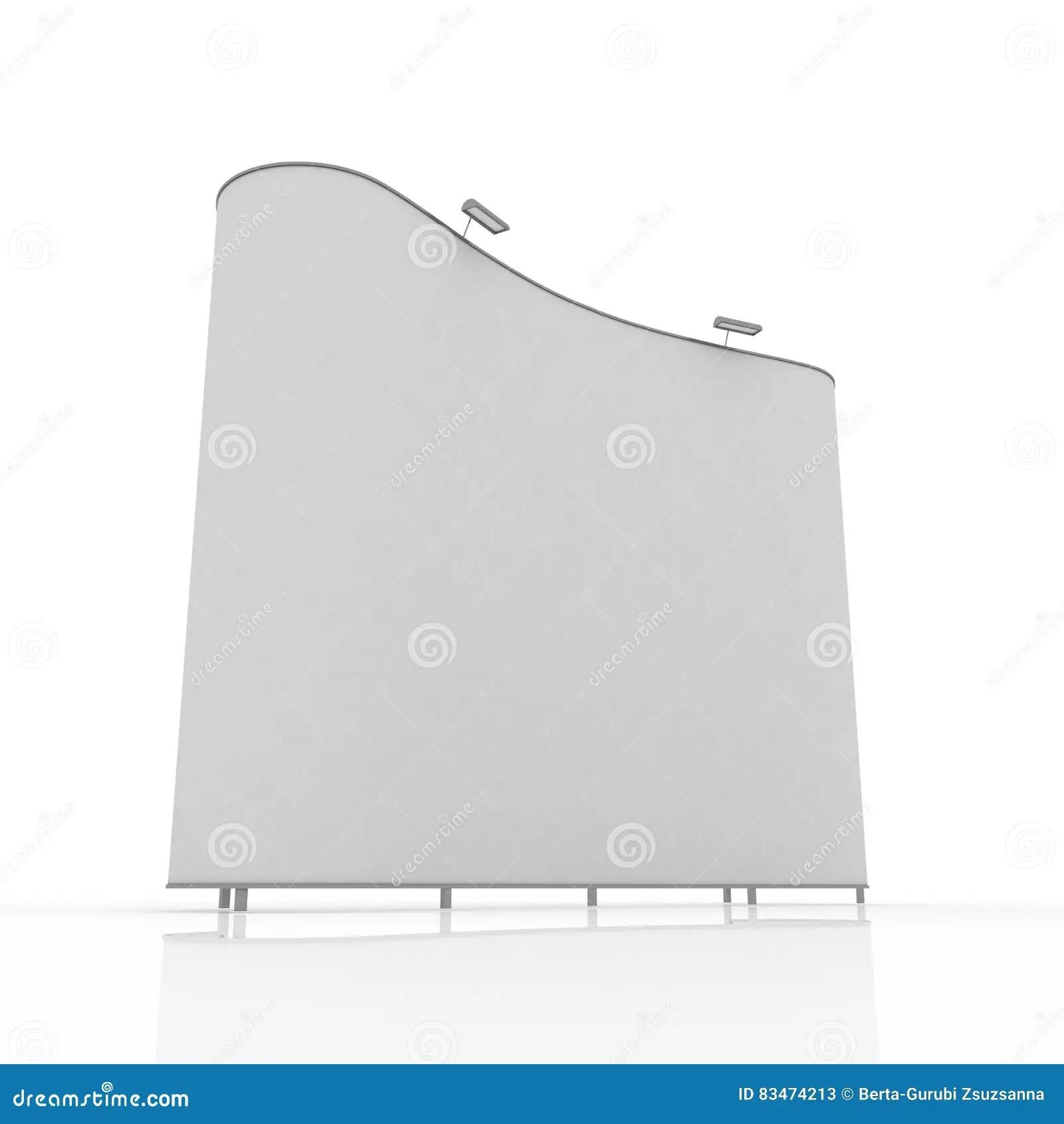 pop up wall banner