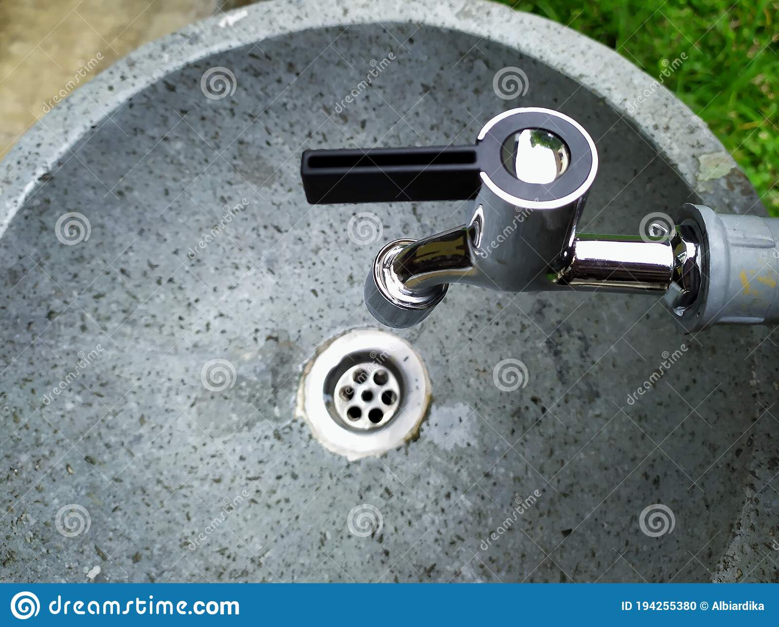 portable sink for hand washing at senior high school editorial image image of editorial drink 194255380