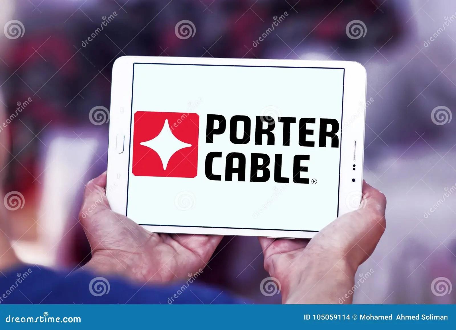 Porter Cable Company