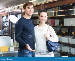 middle class portrait couple