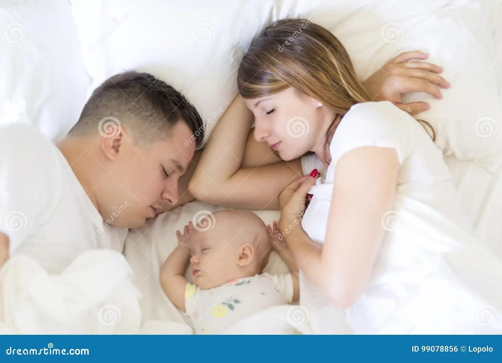 portrait of parent with