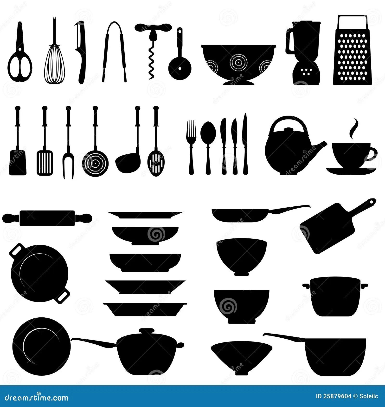 ustensile de cuisine professionnel