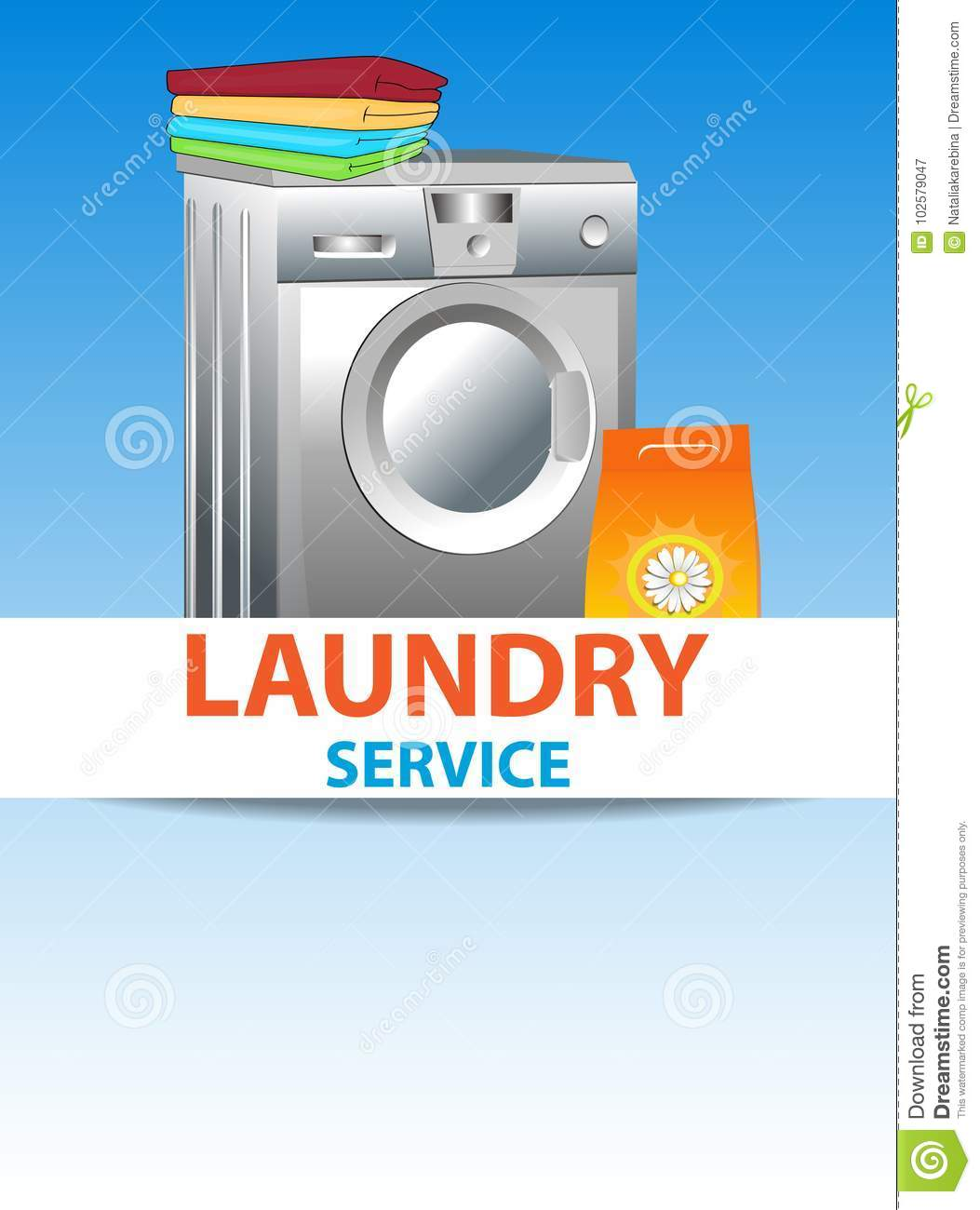 Background Banner Laundry : background, banner, laundry, Poster, Laundry, Stock, Illustrations, 1,617, Illustrations,, Vectors, Clipart, Dreamstime