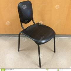 Bad Posture In Chair Infant Chairs Sit Up Stock Photo Image 42958549