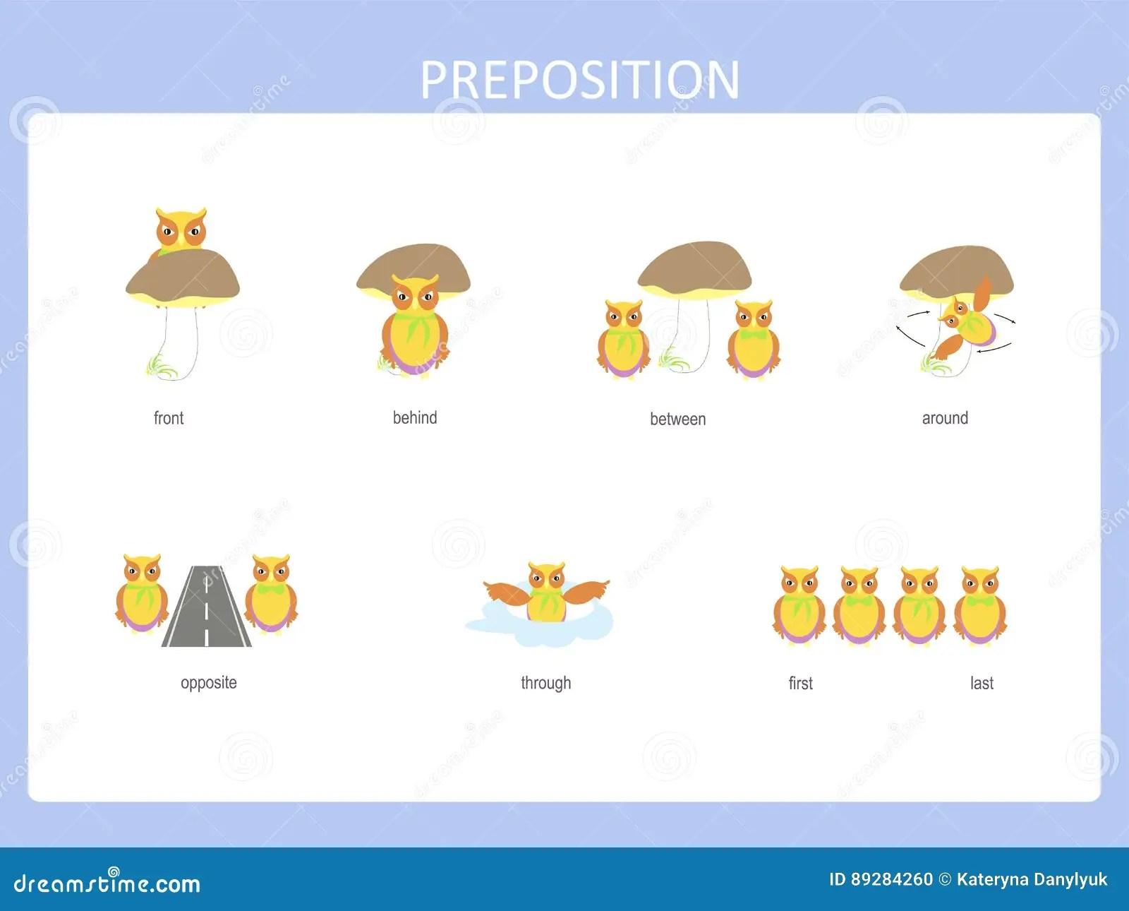 42 Free English Worksheet For Preschool
