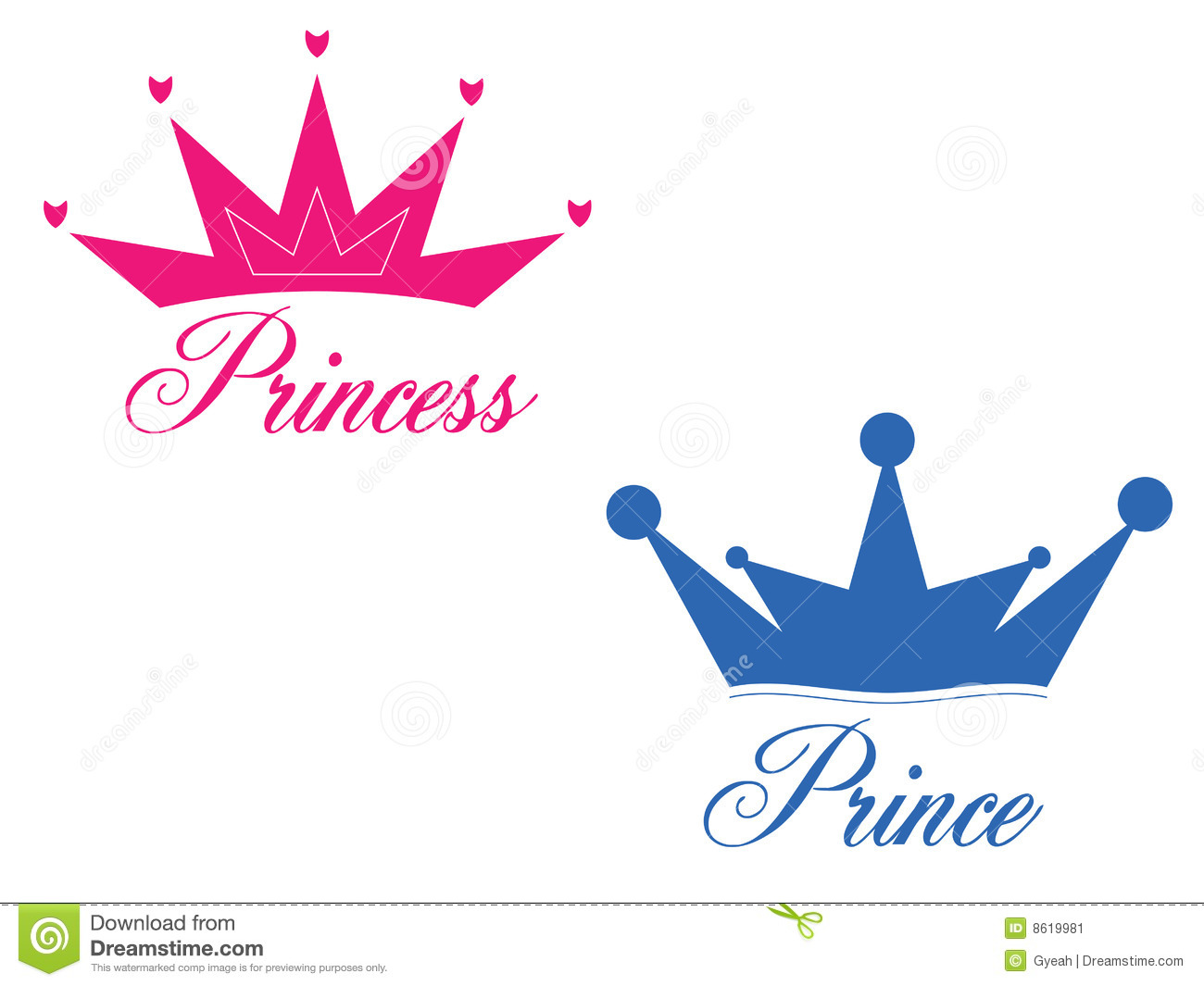 hight resolution of prince princess stock illustrations 13 334 prince princess stock illustrations vectors clipart dreamstime