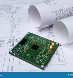 printed circuit board circuit diagram software [ 1300 x 957 Pixel ]