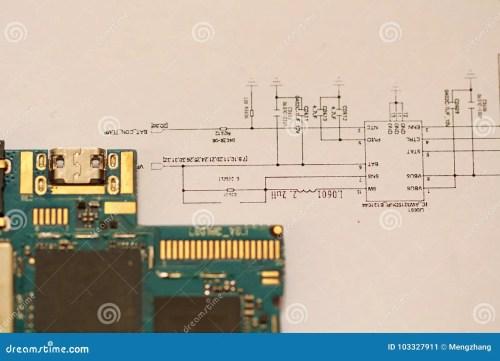 small resolution of printed circuit board circuit diagram software