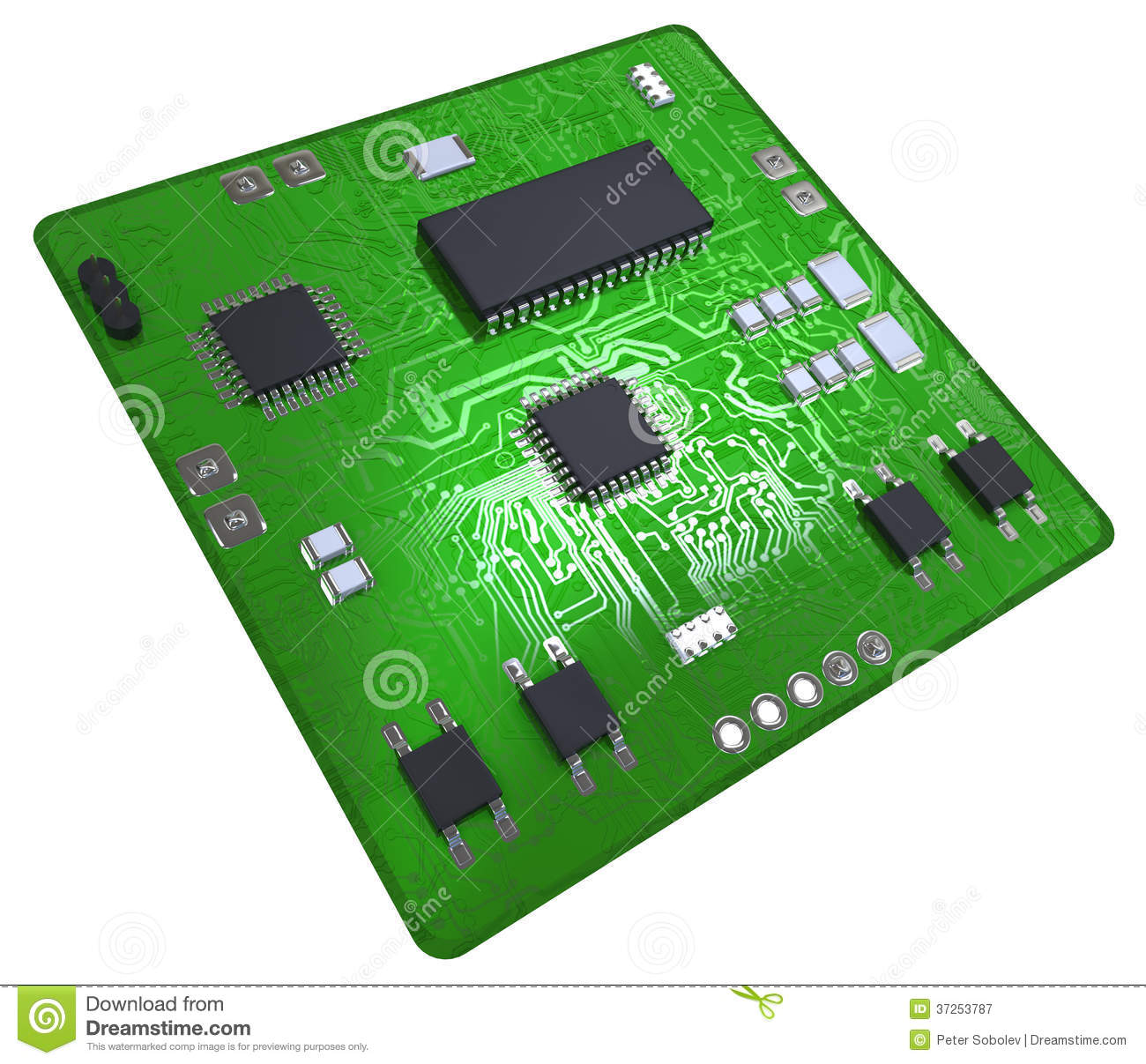 Circuit Diagram Further Circuit Board 3d Design Software Moreover A