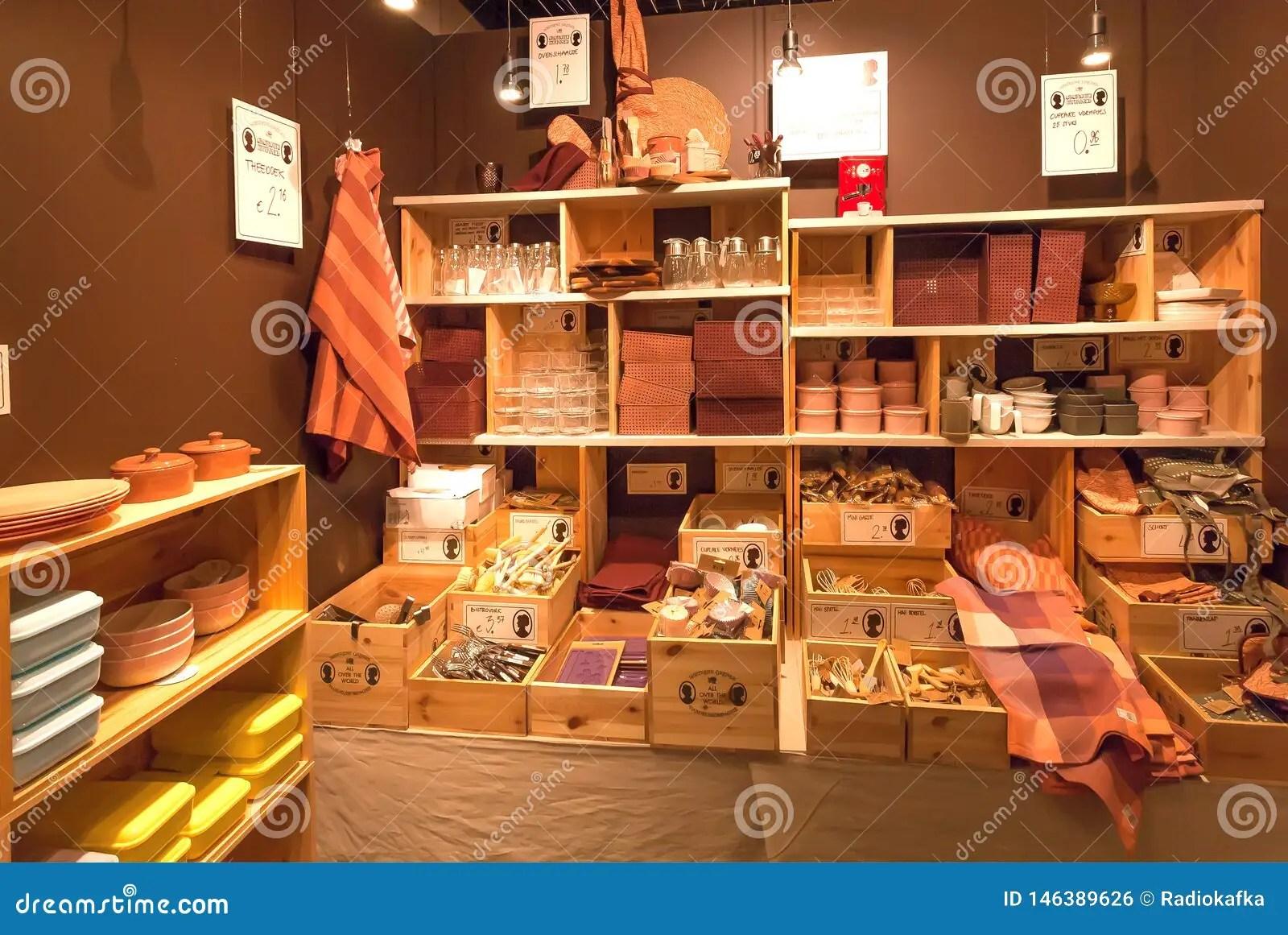 Home Decor Stores Netherlands