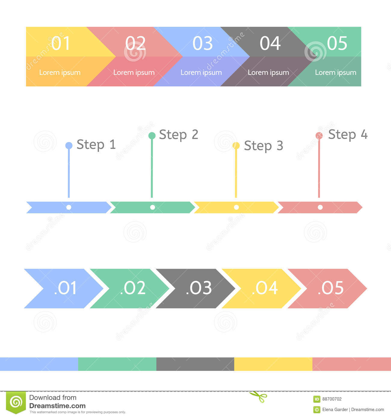 hight resolution of progress chart statistic concept business flow process diagram infographic template for presentation timeline statistical chart