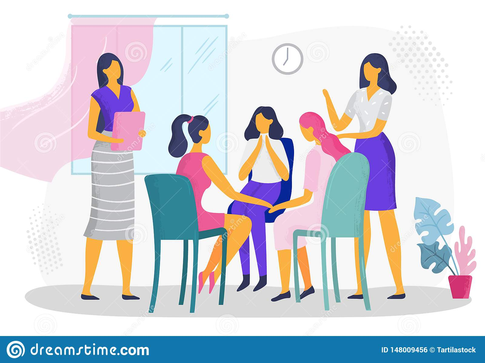 Psychological Therapy For Women Female Psychothe Utic