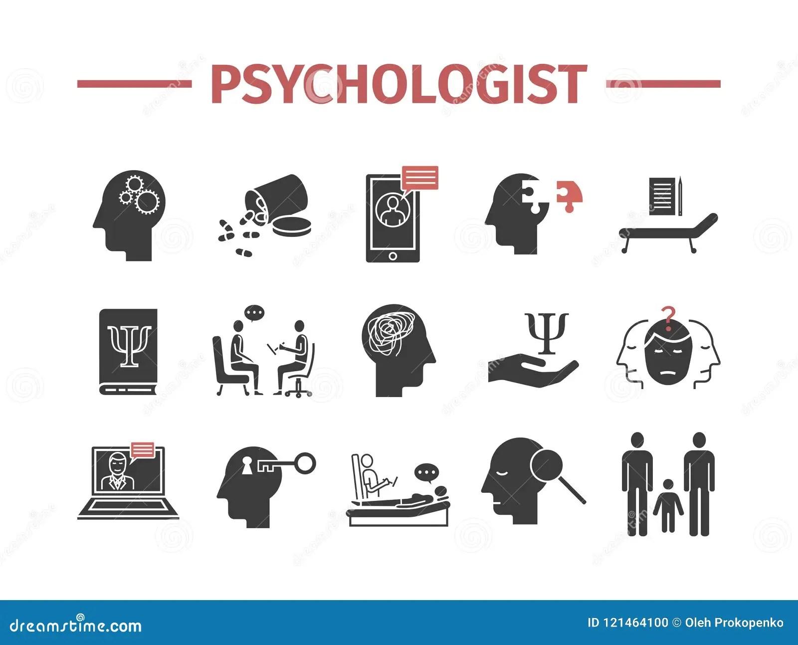 Psychologist Stock Illustrations