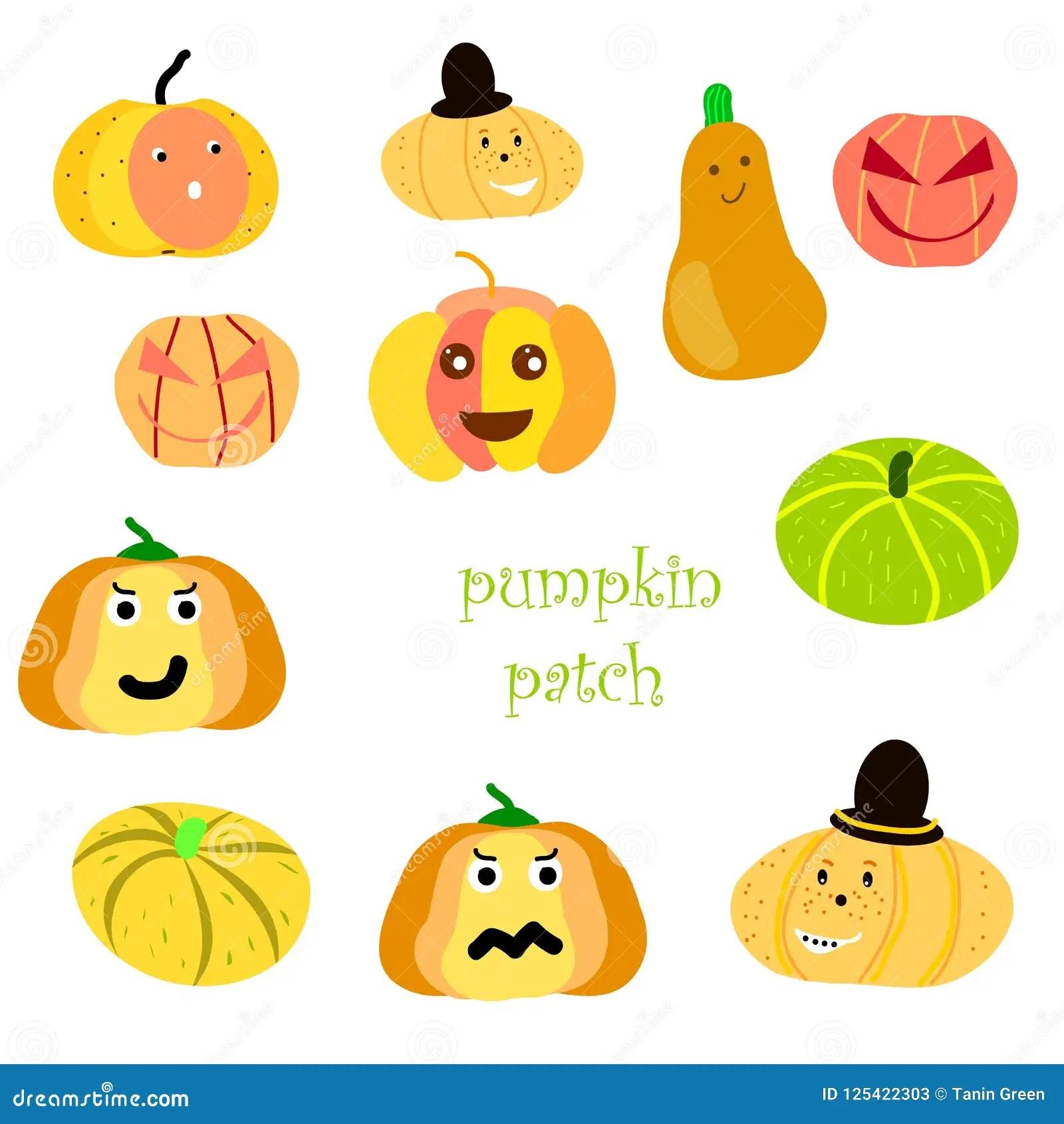 hight resolution of pumpkin patch clipart versatile cartoon characters