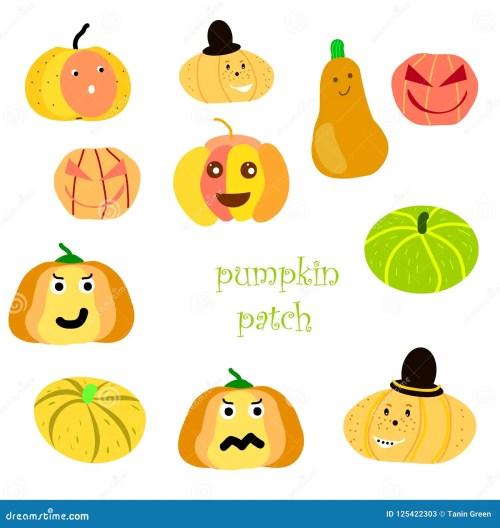 small resolution of pumpkin patch clipart versatile cartoon characters