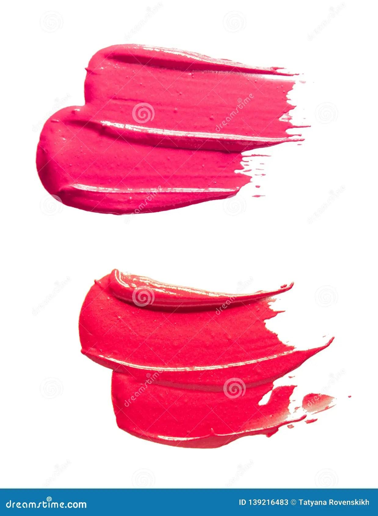 purple pink lipstick background