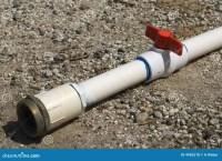 PVC Irrigation Pipe Royalty Free Stock Photos - Image: 4962518