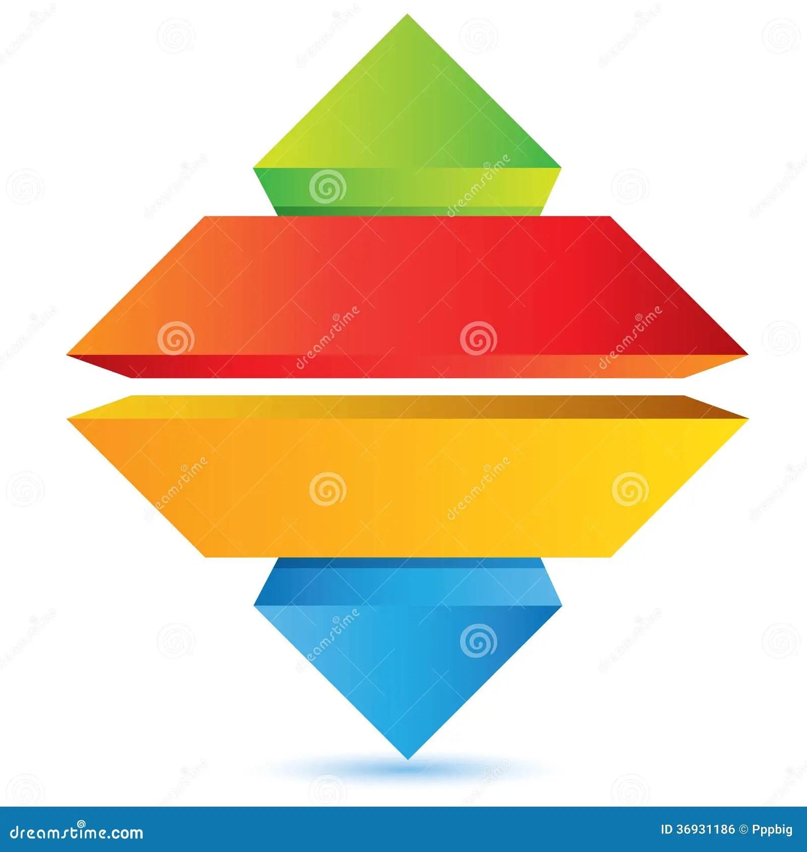 blank pyramid diagram 5 automotive wiring symbols uk christopherbathum co