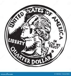 Coin Quarter Stock Illustrations 209 Coin Quarter Stock Illustrations Vectors & Clipart Dreamstime