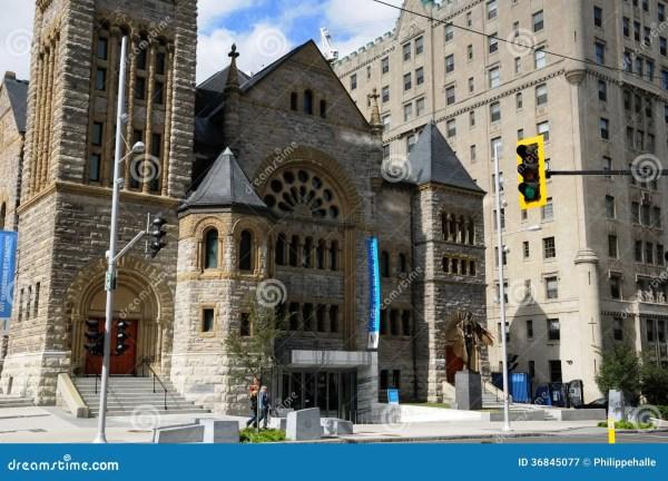 Quebec Fine Arts Museum In Montreal Editorial - 36845077