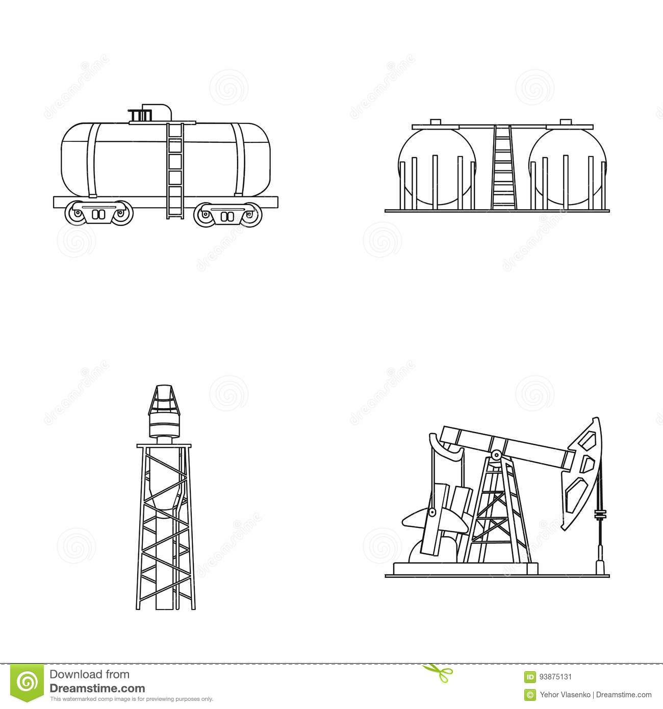 Oilman Cartoons Illustrations Amp Vector Stock Images