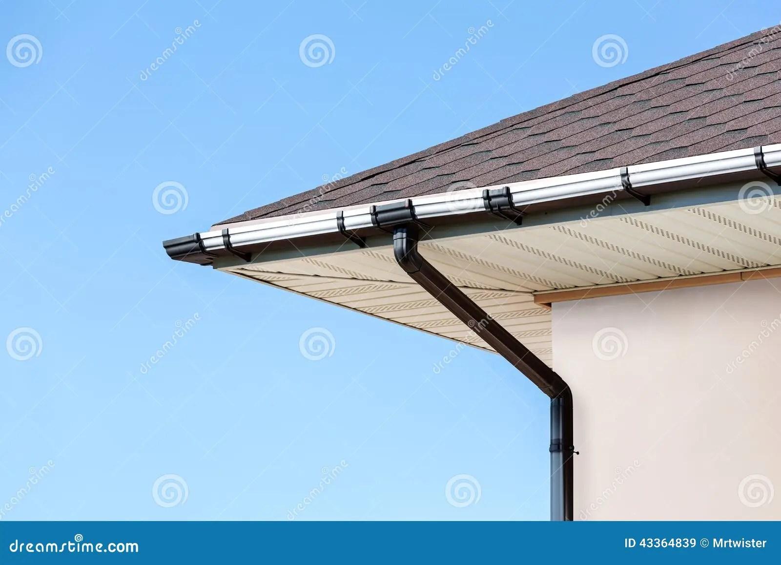 House Drain Pipe