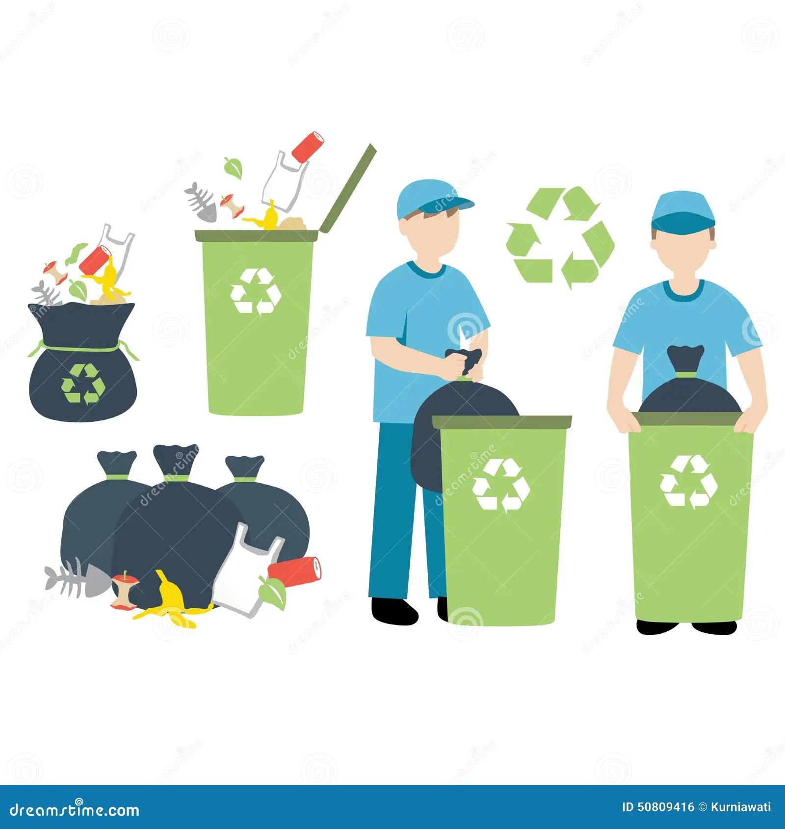 Waste Management Logo Clip Art