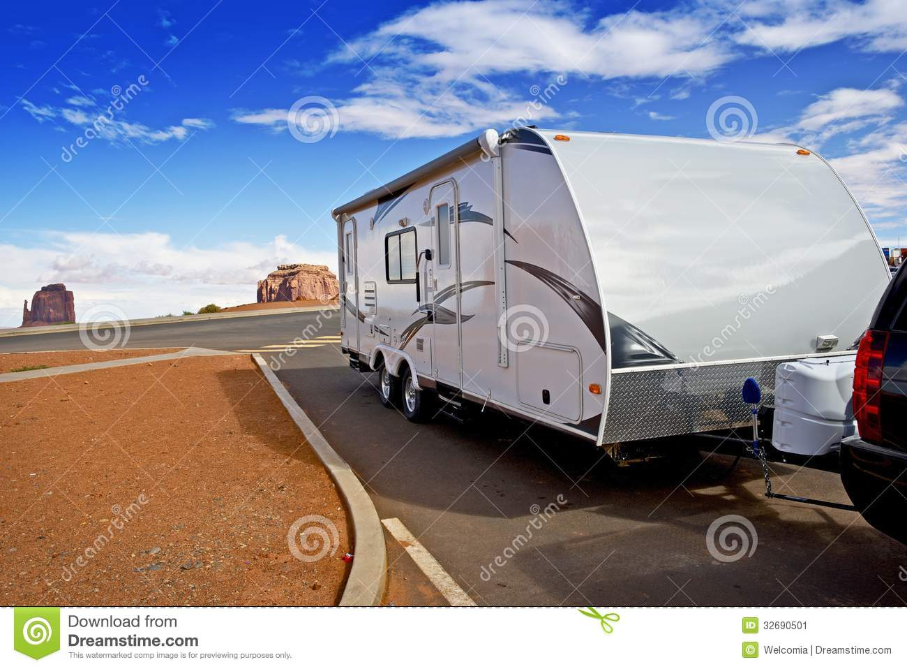 camping trailer usa electrical panel single line diagram recreational vehicle rv stock image of summer