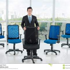 Office Chair Vietnam Best Recliner In The World Recruitment Stock Photo Image 55557240