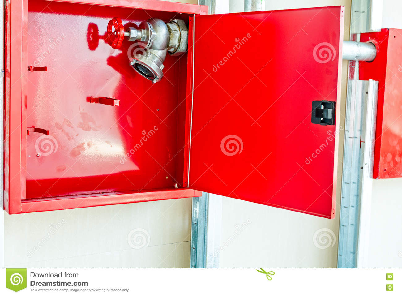 Fire Hydrant Cabinet Stock Images  Download 237 Photos