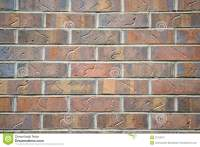 Red Brick Wall Royalty Free Stock Photography - Image ...