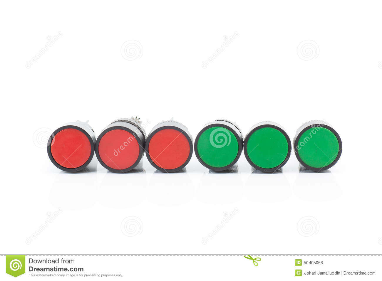 The On Push Button Starts The Circuit By Initially Energizing
