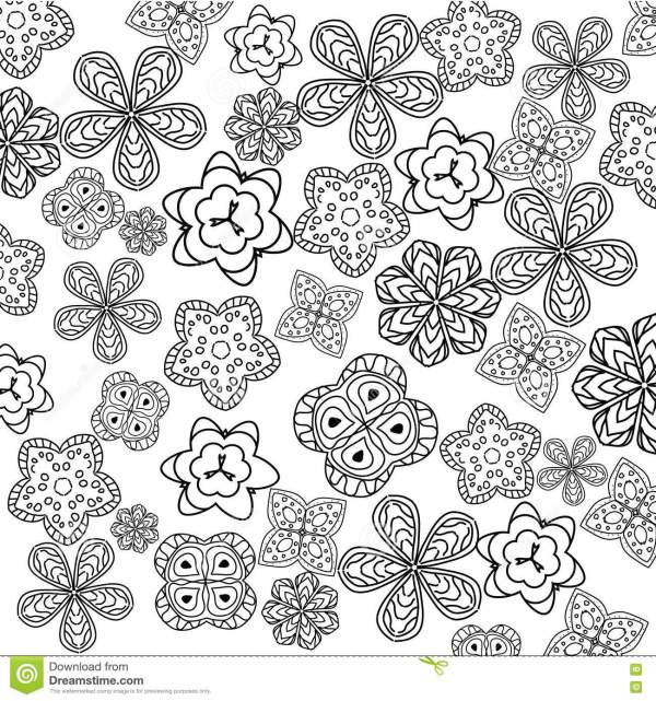 relaxing coloring pages # 75