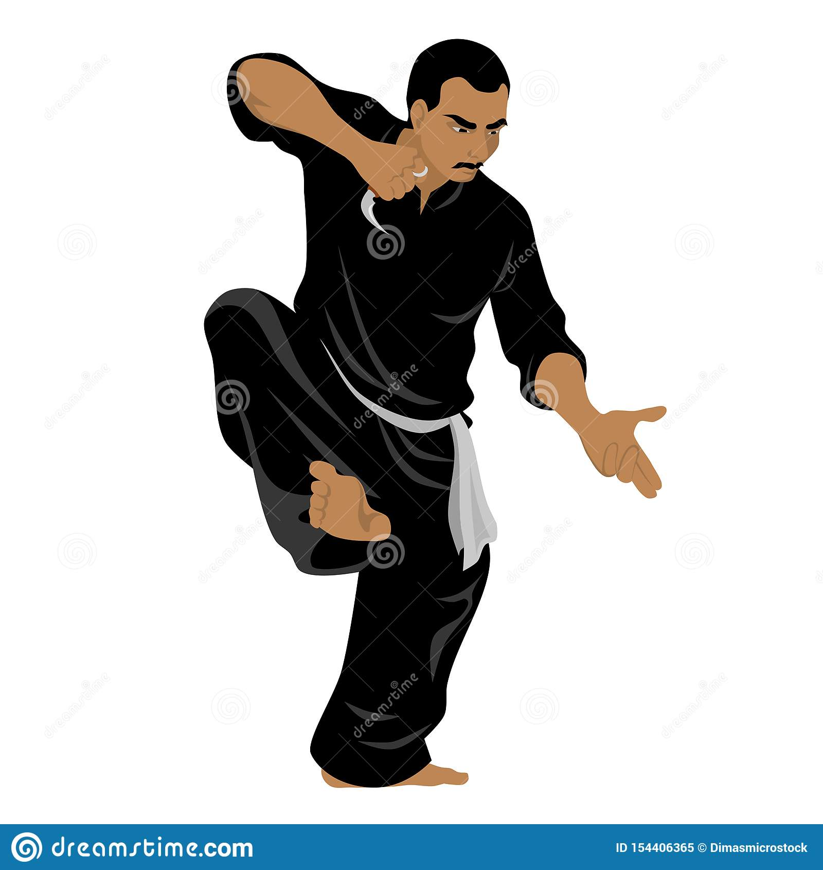 Perguruan pencak silat satria muda indonesia logo vector. Pendekar Silat Stock Illustrations 17 Pendekar Silat Stock Illustrations Vectors Clipart Dreamstime