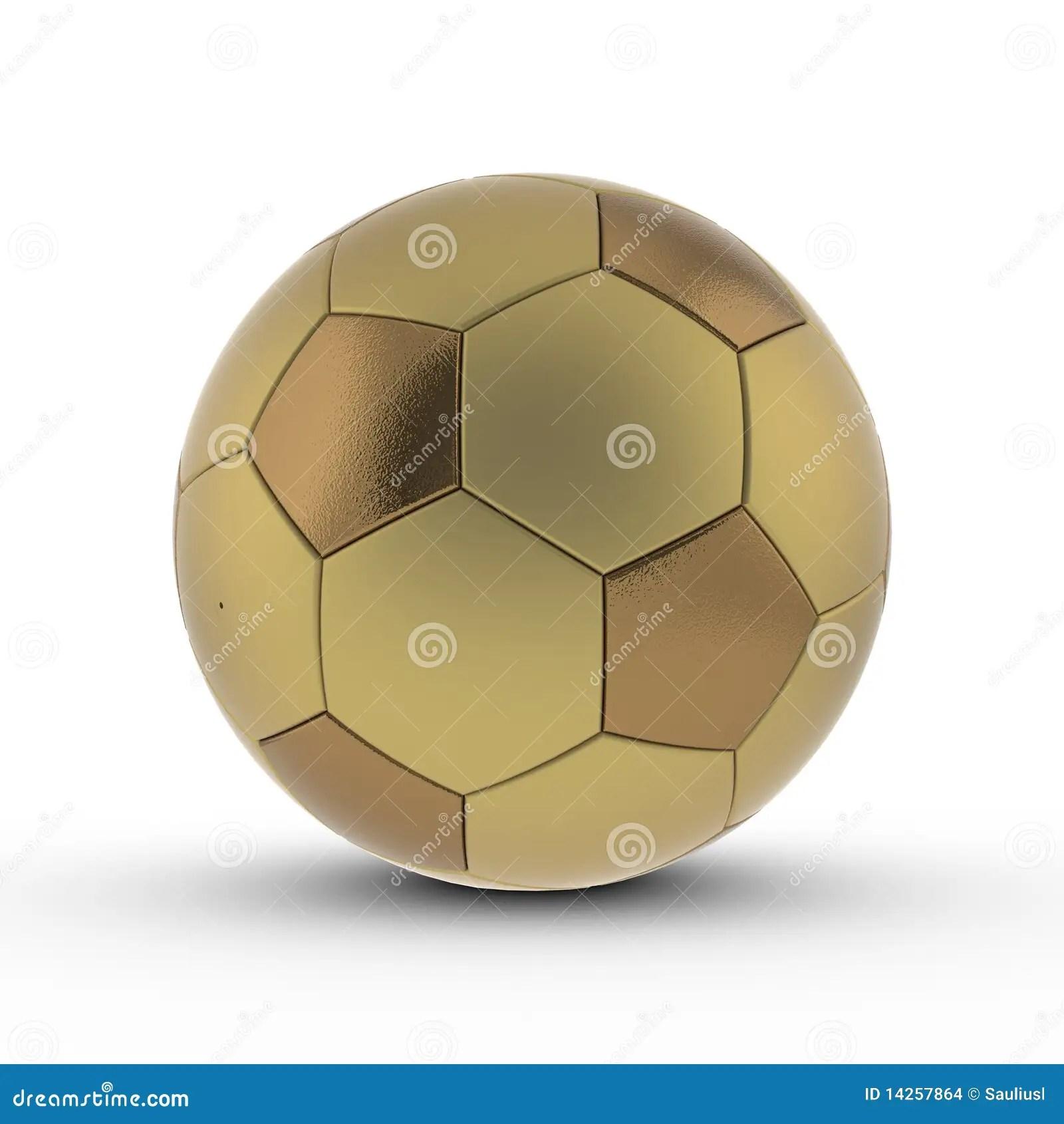 Rendered 3d Soccer Ball Stock Illustration Illustration