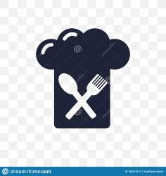 Restaurant Icon Transparent Icon Restaurant Icon Symbol Design Stock Vector Illustration of menu cook: 130314214