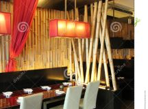 Restaurant Interior Design Stock Photography - Image: 15266572