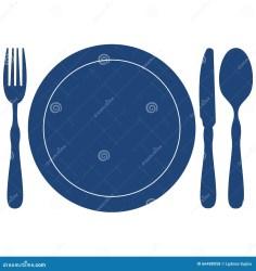 icon menu restaurant background