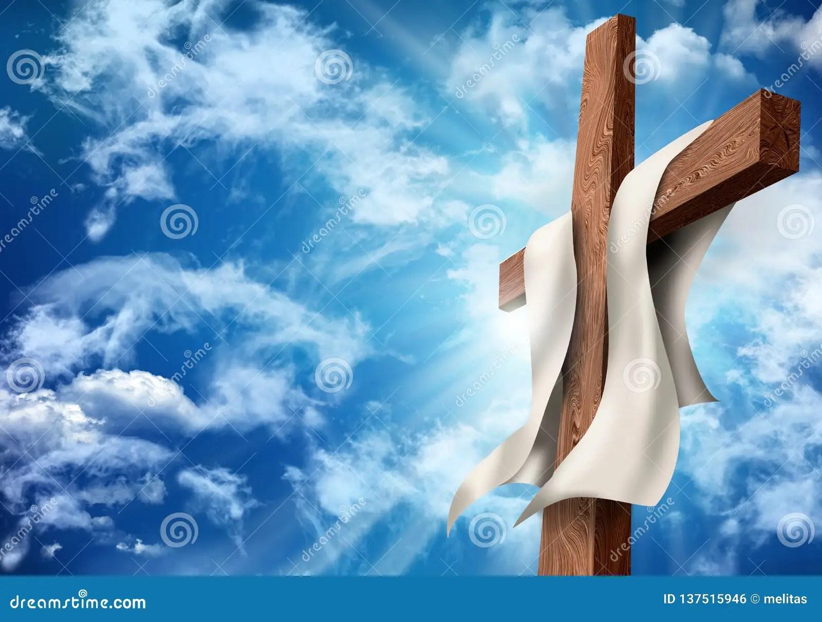 resurrection or crucifixion christian