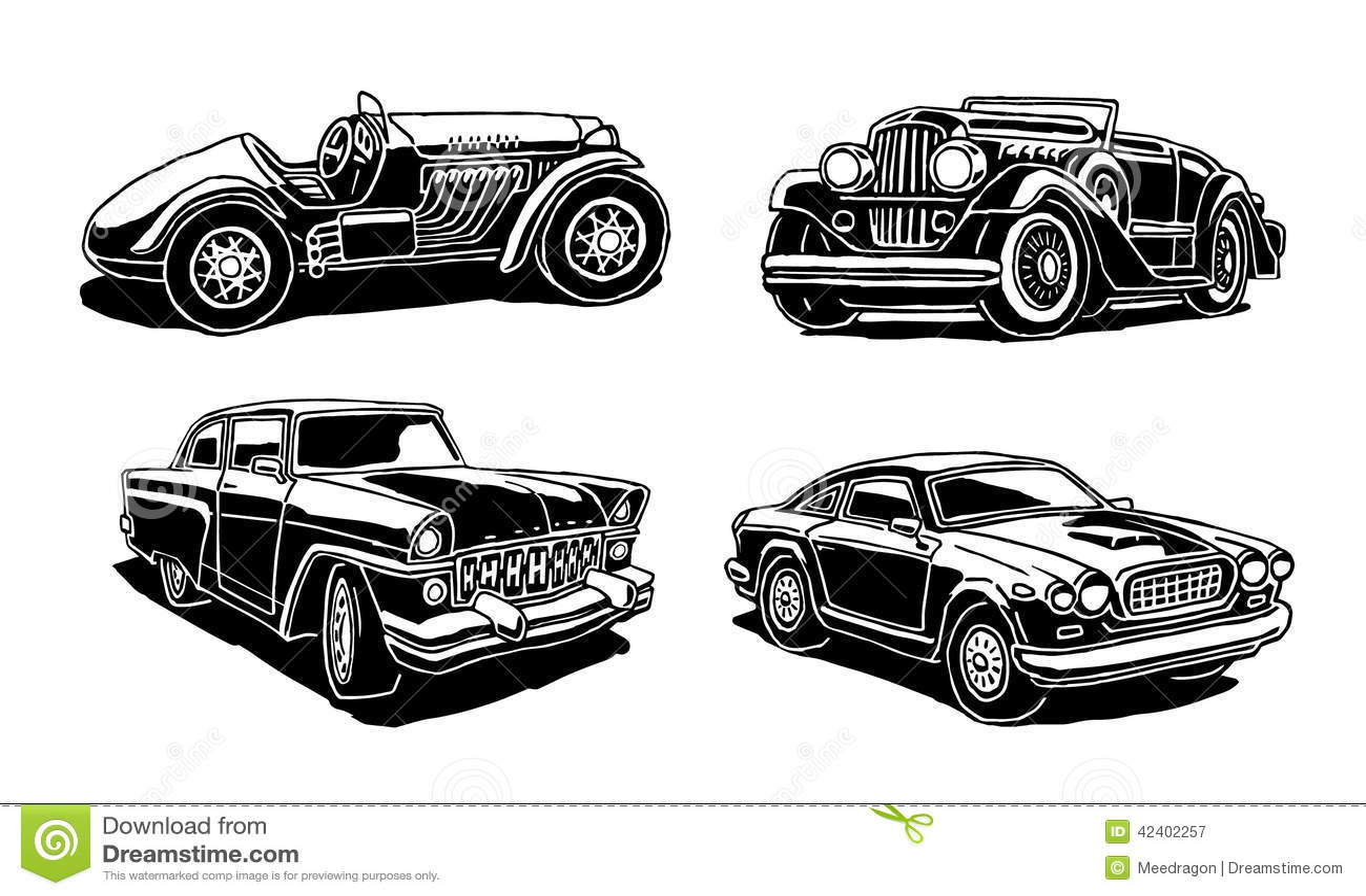 S European Cars