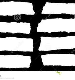 ripped paper clip art [ 1300 x 799 Pixel ]