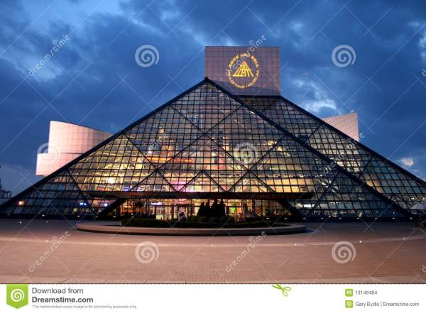 Rock and Roll Hall Fame