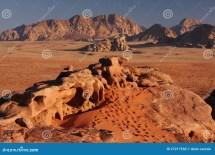 Rocky Desert Stock - 27217530