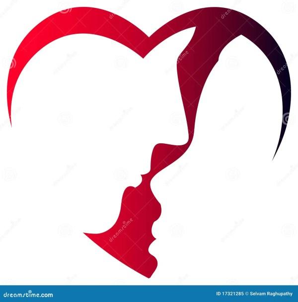 romantic couple stock vector. illustration