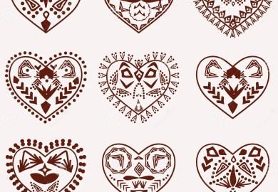 Tattoo For Hand Design